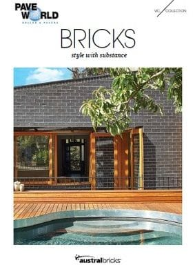 Austral Bricks Brochure