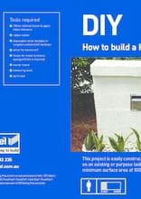 Hebel DIY Build a Letterbox | Pave World Melbourne