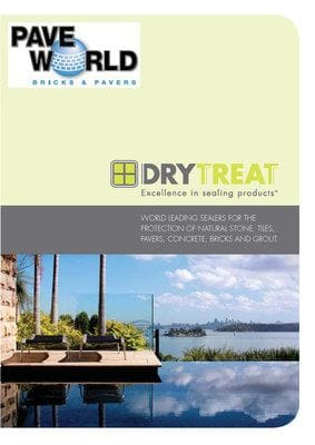 DryTreat Brochure
