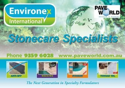 Environex International Stonecare Specialists