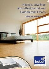 Hebel PowerFloor Brochure | Pave World Melbourne