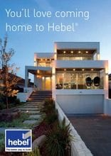 Hebel Home Brochure | Pave World Melbourne