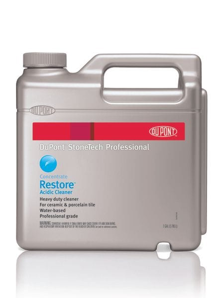 Restore Acidic Cleaner from Pave World in Melbourne