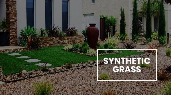Synthetic grass in Melbourne | Artificial lawn turf