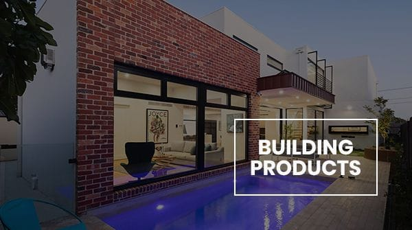 Building products from Pave World in Melbourne