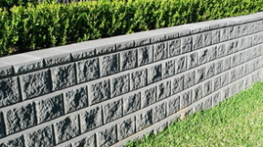 Retaining walls | Stack stone Melbourne | Pave World