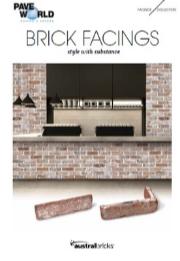 Austral - Brick facings