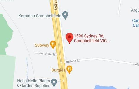 Pave World Campbellfield