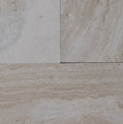 Sienna Travertine