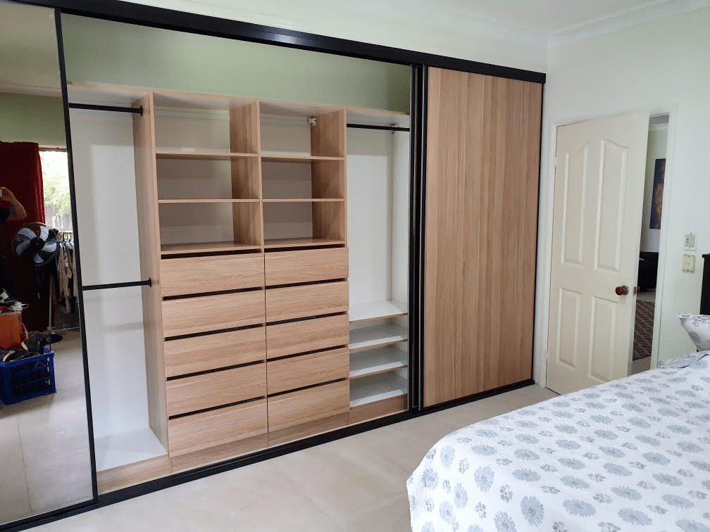Built in wardrobes gallery | Designer Wardrobes Gold Coast