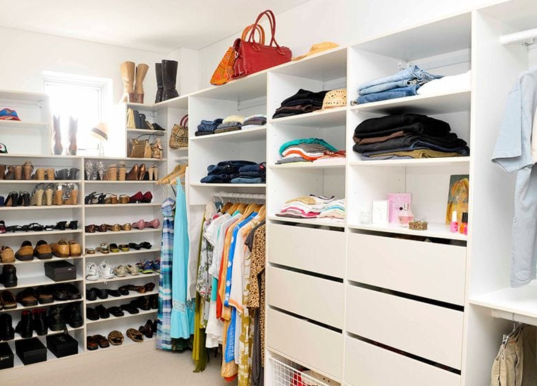Designer Wardrobes | Custom Built Wardrobes Gold Coast