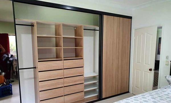 Built in wardrobes | Designer Wardrobes