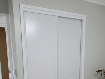 Sliding Doors Gallery | Designer Wardrobes Gold Coast