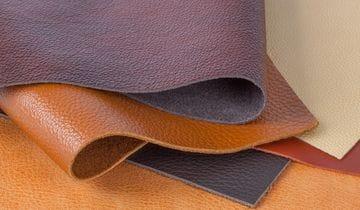 Leather & Textiles