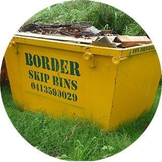 Border Skip Bins | Affordable Skip Bin & Waste Removal