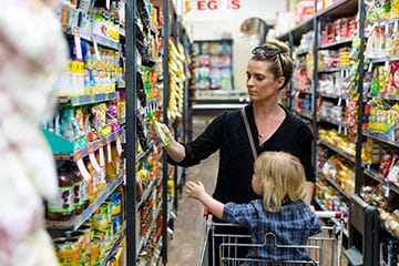 Where to find Tugun Supermarket