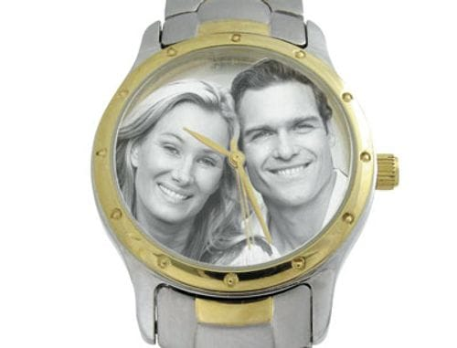 Related Image Image Watch 2 Tone Bracelet Gents or Ladies