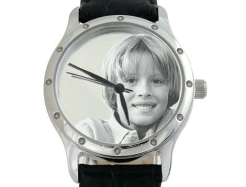Main Image Image Watch Stainless Steel Leather  Gents or Ladies