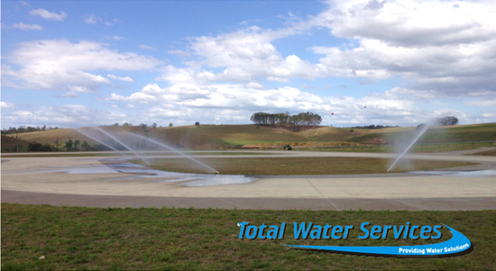 New Total Water Services Store Coming Soon!