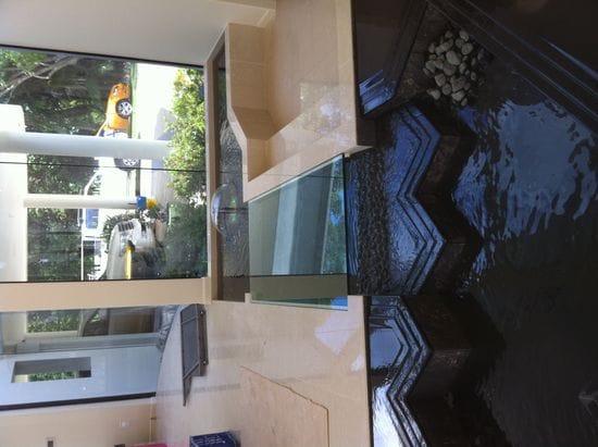 Brisbane River home Project