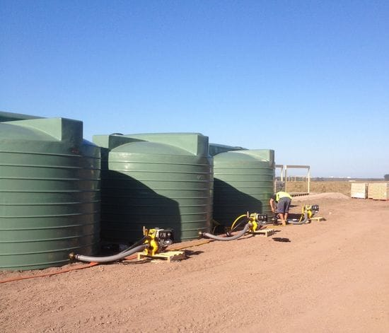 Do you need versatile irrigation suited to your needs?
