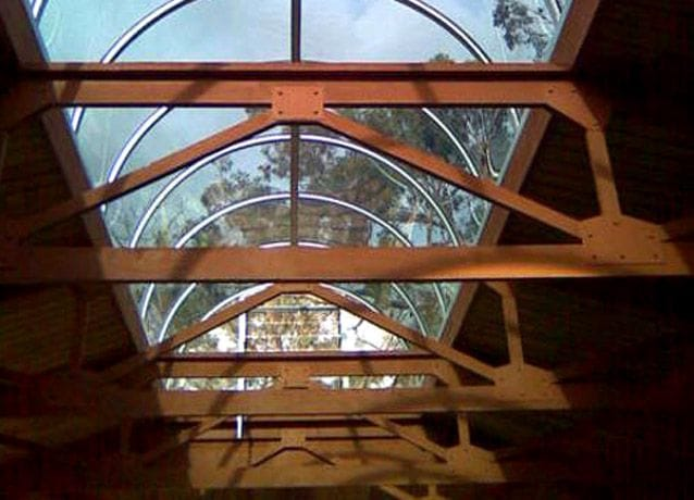 Barrel Vaults Melbourne | Roofing Victoria