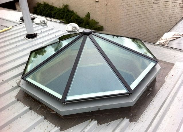 Bespoke Skylights Melbourne | Roofing Victoria