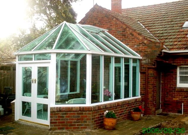 Conservatories Melbourne | Roofing Victoria