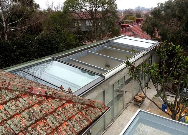 Retractable Roofs Melbourne | Roofing Victoria