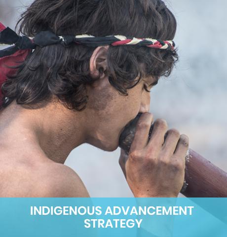 Indigenous Advancement Strategy