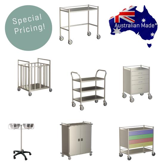 Why Choose Hipac Clinical Furniture?
