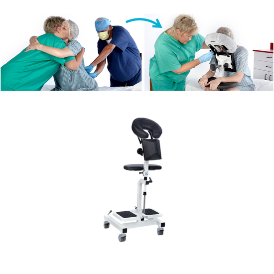 Epidural Positioning Device (EPD) - demo units available for purchasing