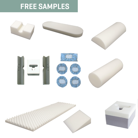Offering Free Clinical Consumables Samples...