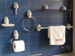 Bathroom & Bedroom Products