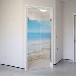 Ensuite Door Set