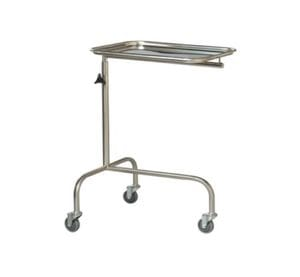 Stainless Steel Tables and Stools