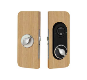Passport Access Control Locksets