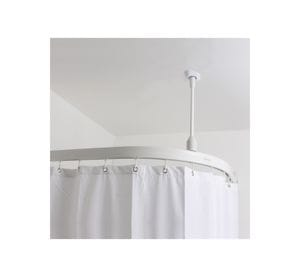 Shower Curtain Tracking