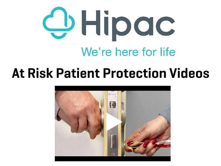 Hipac At Risk Patient Protection Videos