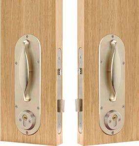 PR-1-96 Communal Lockset