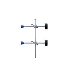 Lateral Hip Positioner, Half Set