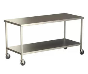 Preparation Table 1800x760x900
