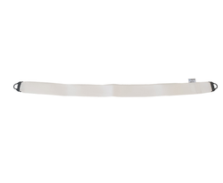 Disposable Lithotomy Pole Strap, Long D-Ring Plastic
