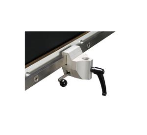 Lock Lever Non-Rotating Clamp