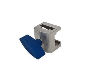Rectangular Bar Clamps
