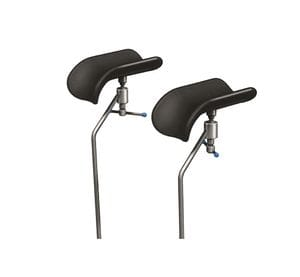 Knee Crutch Support