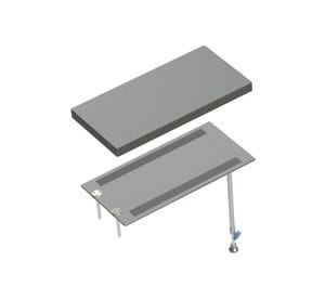 Surgical Arm Table