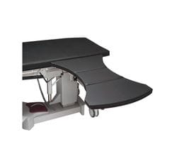 Carbon Fibre Arm and Hand Surgery Table