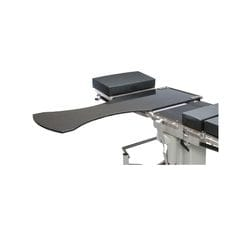 Long Carbon Fibre Arm and Hand Surgery Table
