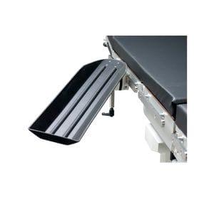 Radiolucent Elevating Rotational Armboard